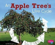 An Apple Tree's Life Cycle (Paperback or Softback)