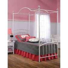 Metal Canopy Bed Frame Metal Canopy Beds Frames  Ebay