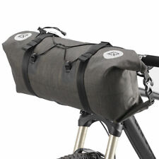 RockBros Outdoor Bicycle Roll Bag Large Capacity Front Pannier Waterproof New