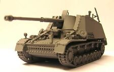 Milicast G096 1/76 Resin WWII German Nashorn Self Propelled  8.8cm
