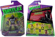 """Teenage Mutant Ninja Turtles TMNT Shredder Nickelodeon Playmates 5"""" Toy Figure"""