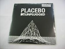 PLACEBO - MTV UNPLUGGED - 2LP VINYL NEW SEALED 180 GRAM 2015