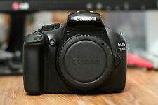 Infrared 720 nm Converted Camera Canon 1100D Kiss X50 Rebel T3 For Ghost Hunting