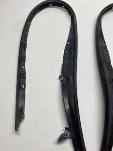 Porsche Headlight Seals 97-04 Boxster 996 99-01, 996631172 996631171