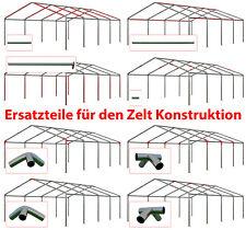 FUSS ECK VERBINDER Partyzelt Zelt Ersatzteil Bodenrahmen Fußplatte