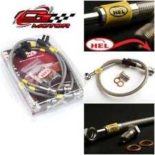 HEL Brake Lines KIT For Toyota Celica GT4 ST185 CbK136