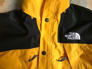 The North Face Gore-Tex mountain Guide ski Snowboard parka jacket. Men's XL