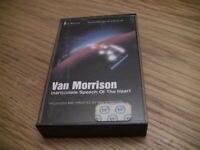 "Van Morrison ""Inarticulate Speech of the Heart""(1982 Warner Bros) Cassette Tape"