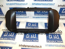 Panel radio monitor e navigation 2 Din double 2Din for KIA SOUL from 2014