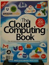 Cloud Computing Book Essential Tips SoundCloud Amazon #5 2016 FREE SHIPPING JB