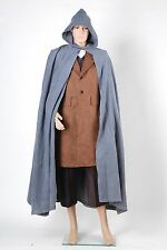 The Lord of the Rings Frodo Baggins Cape Coat For Man Costume Set