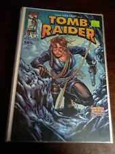 TOMB RAIDER (8) HOT,RARE ISSUES IMAGE/TOP COW FREE SHIPPING.