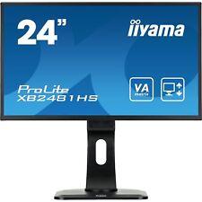 "iiyama XB2481HS-B1, LED-Monitor, 59,9 cm (23,6""), schwarz"