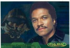 Star Wars Evolution Lando Calrissian Star Wars Collectable Trading Cards