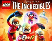 Lego The Incredibles | Steam Key | Digital | PC | Worldwide