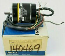 Omron E6c Ab4b 06 Rotary Encoder 24 Vdc New