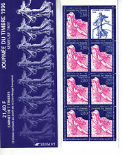 Timbres de France Carnet commémoratif N° YT 2992