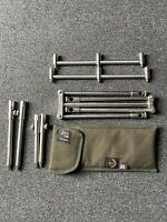 JAG - 316 Stainless Super Compact Complete Pod Kit Includes and Pod Bag