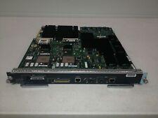 Cisco WS-SUP720-3BXL Supervisor Engine for 6500