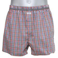 JOCKEY Herren Boxershorts Shorts Webboxer reine Baumwolle Gr 4 / S