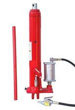 8t Hydraulikzylinder pneumatisch Druckluft Hub Werkstattkran 480mm 8000kg 00236