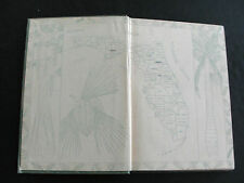 The Native Trees Of Florida by Erdman West and Lillian E. Arnold(SIGNED,HC,1946)