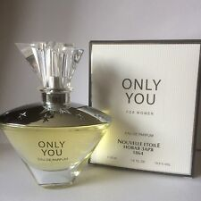 "Novaya Zarya Eau de parfum ""Only You "" 55 ml (sealed)только ты"