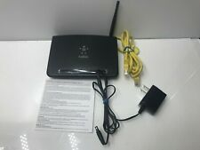 Belkin N150 Wi-Fi N Router Single Antenna  Up to 150Mbps Speed