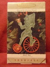 Uncle Sam (Collector's Series) Hallmark Showcase Keepsake Ornament 1996 New
