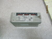 ALLEN- BRADLEY COMMINICATIONS MODULE REMOTEI/0 #1319907M *USED