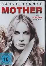 Mother - Sie schlägt zurück - DVD - mit Daryl Hannah - Neu und originalverpackt