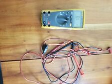 Fluke 177 ESFP True RMS Digital Multimeter w/Backlight Professional Diagnostics