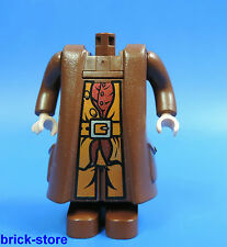 Lego Harry Potter Torso / Cuerpo von Hagrid/ 1 pieza