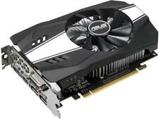 ASUS GeForce GTX 1060 3GB Phoenix Fan Edition VR Ready HDMI DP DVI Graphics Card