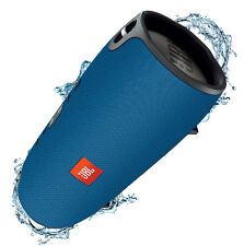 JBL Xtreme Splashproof Large Portable Bluetooth Speaker Blue *Authorized Dealer*