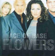 "Ace of Base ""Flowers"" CD RAR"