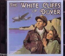 White Cliffs of Dover 2CD Classic 50s Pop JO STAFFORD VERY LYNN ARTIE SHAW Rare