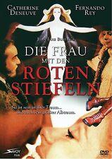 Die Frau mit den roten Stiefeln von Juan Luis Bunuel mit Fernando Rey,C. Deneuve
