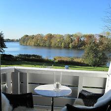 CRAMONS`Traum zauberhafte Design-Ferienwohnung für 2 am See  Schwerin/Ostsee MVP