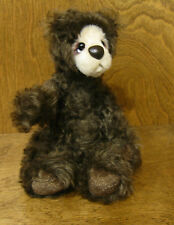 "Artist Store Exclusive MILO by Pricilla Crosthwaite, 11"" fully jointed Mohair"