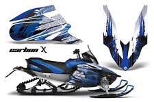 YAMAHA APEX GRAPHIC STICKER KIT AMR RACING SNOWMOBILE SLED WRAP DECAL 06-11 CRBU