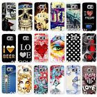 Cover custodia morbida in silicone tpu in varie fantasie per Smartphone LG G4