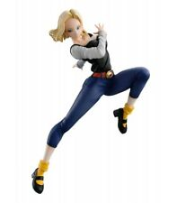 DRAGON BALL Z ANDROID 18 GALS IV MEGAHOUSE NEW FIGURE. PRE-ORDER