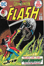 The Flash Comic Book #230, DC Comics 1974 VERY FINE-