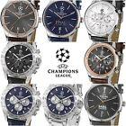 Jacques Lemans UEFA Liga De Campeones Reloj Hombre