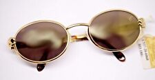 Chopard C537-20-6060 23KT GP Casmir Gold Frame Eyewear Sunglasses