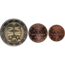 Pièces euro de Chypre Année 2016