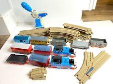 Lot Thomas Train R/C Remote Control Motorized Engine Trackmaster Railway RARE