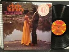 CHRIS BARTLEY THE SWEETEST THING THIS SIDE OF HEAVEN~VG++ 1967 VANDO~SHRINK~SOUL