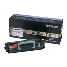Cartucho de tóner Original Lexmark 34080HE color negro